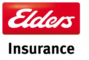 Elders insurance logo portrait